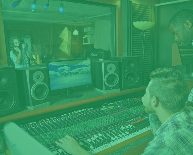 Artist Recording Studio Etiquette and Why It's So Important!